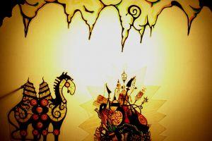 camell i tresor